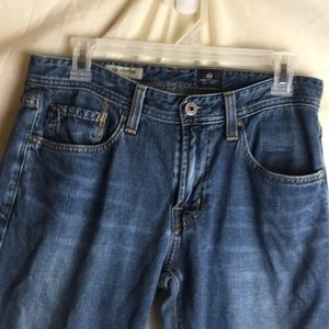 AG Adriano Goldschmied The Protege Straight Jeans
